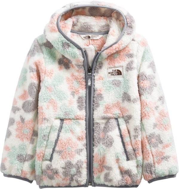 The North Face Toddlers' Campshire Fleece Jacket product image