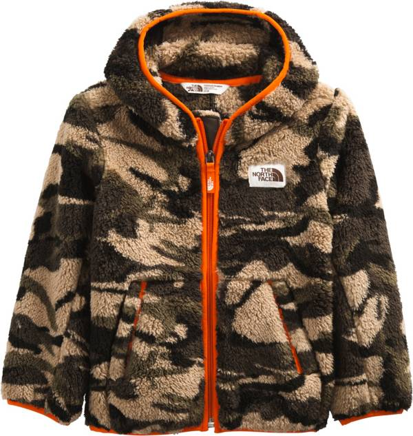 The North Face Toddler Campshire Fleece Jacket product image