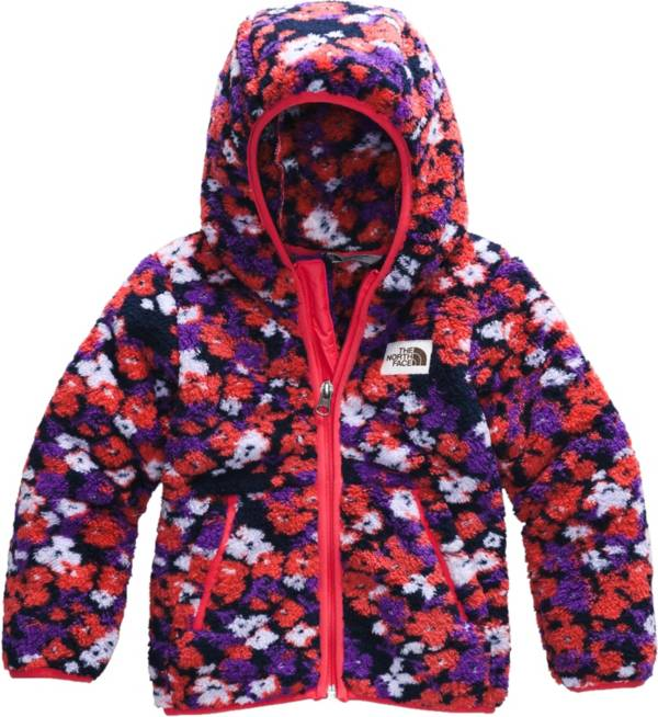 The North Face Toddler's Campshire Fleece Jacket product image