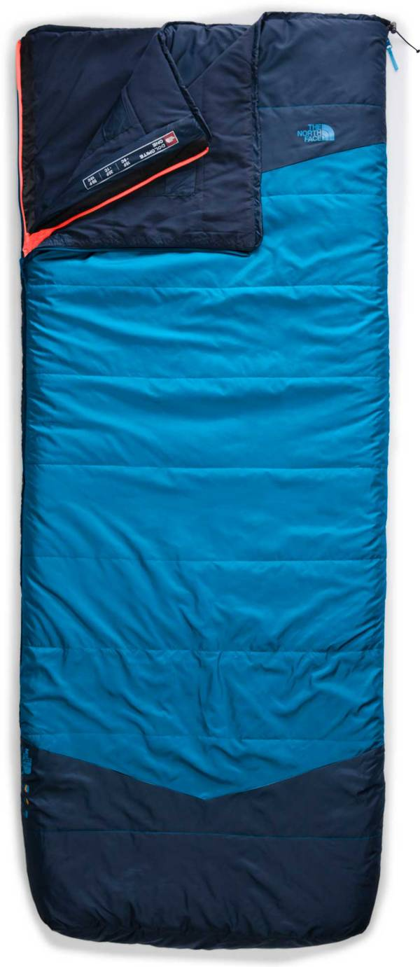 North Face Dolomite One Sleeping Bag product image