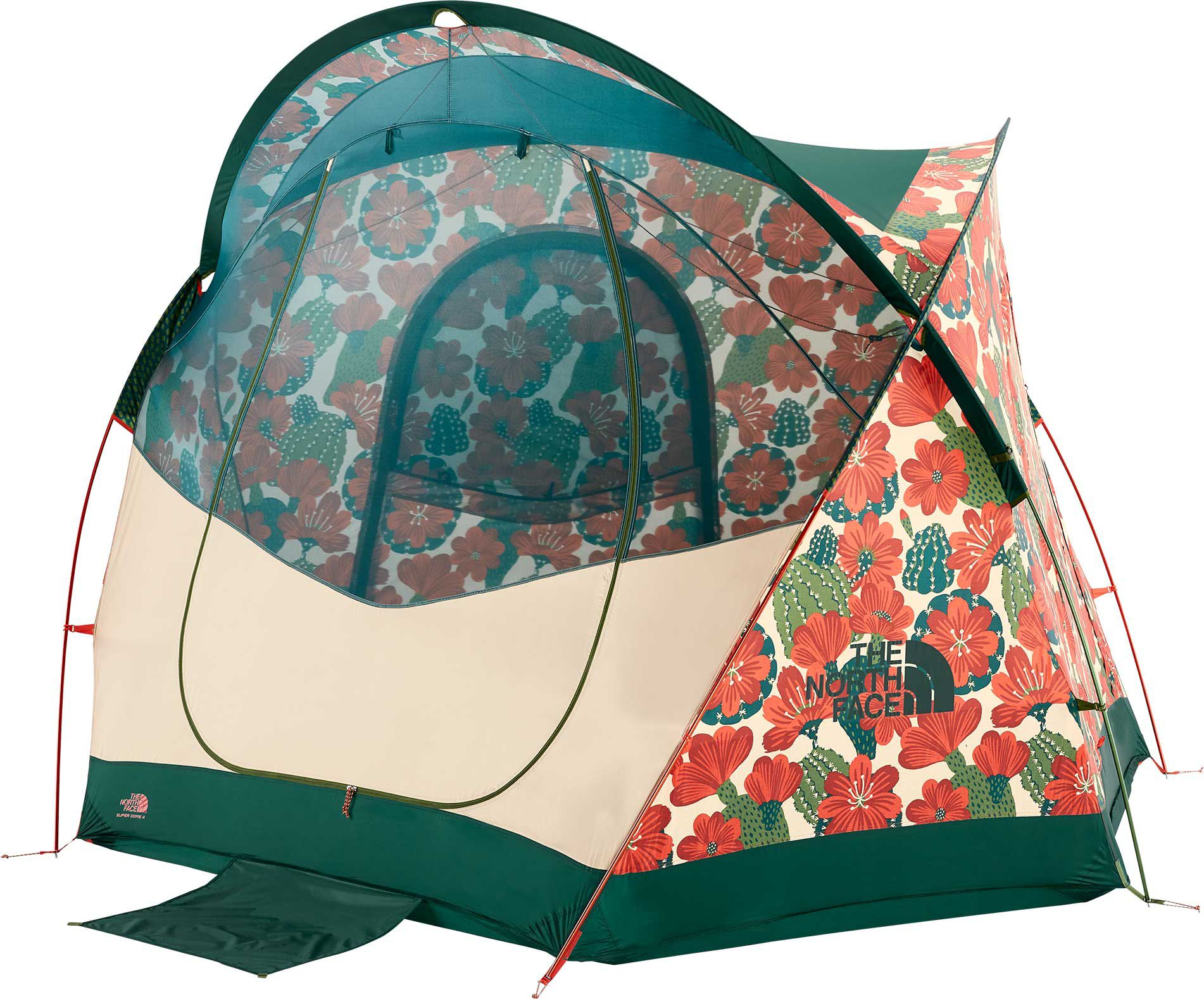 The North Face Homestead Super Dome 4-Person Tent. noImageFound. Previous  sc 1 st  DICKu0027S Sporting Goods & The North Face Homestead Super Dome 4-Person Tent | DICKu0027S Sporting ...