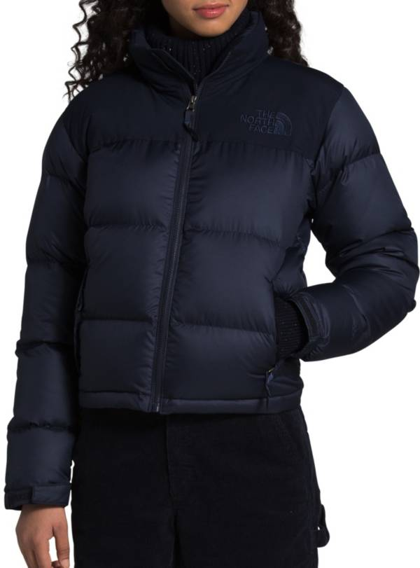 The North Face Women's Eco Nuptse Insulated Jacket product image