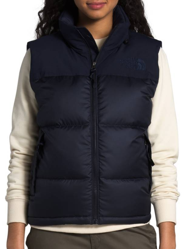 The North Face Women's Eco Nuptse Insulated Vest product image