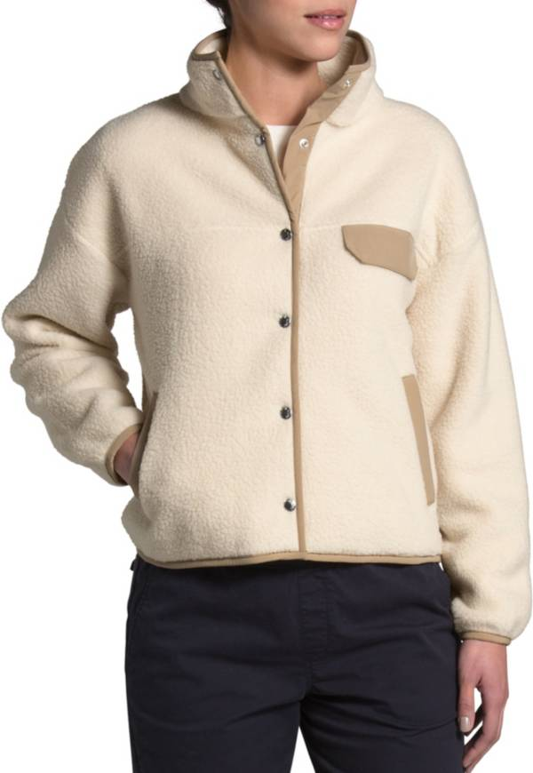 The North Face Women's Cragmont Fleece Jacket product image