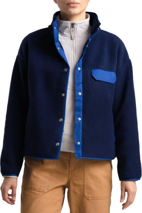 The North Face Women's Cragmont Fleece Jacket product image
