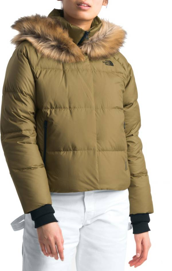 The North Face Women's Dealio Down Jacket product image