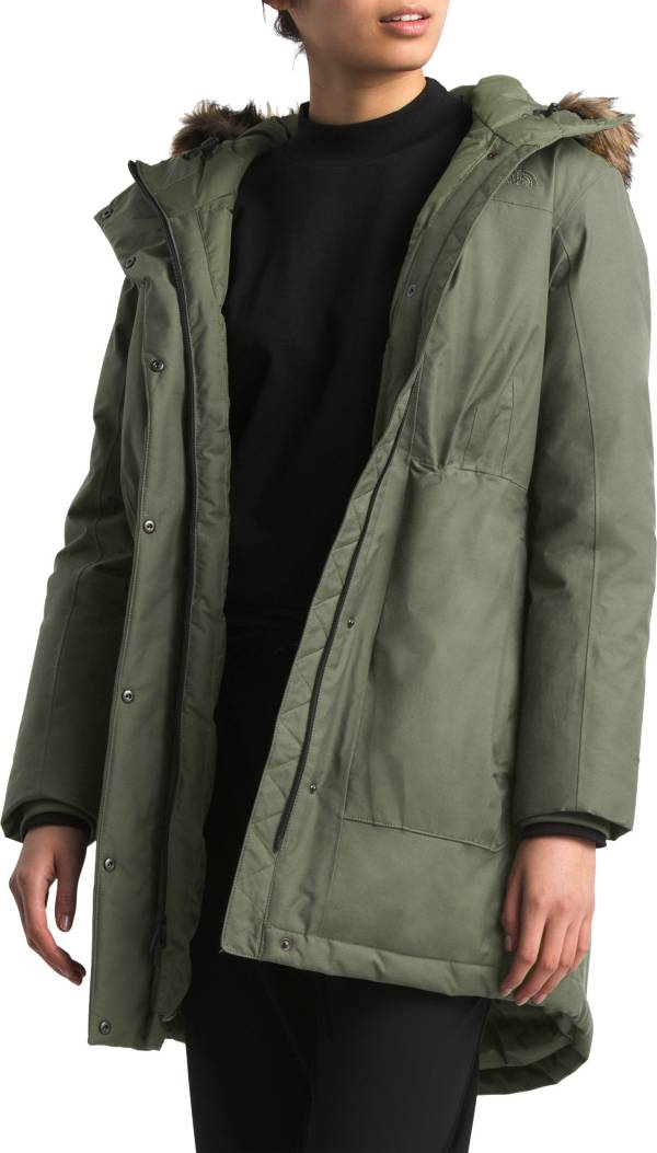 The North Face Women's Downtown Parka product image