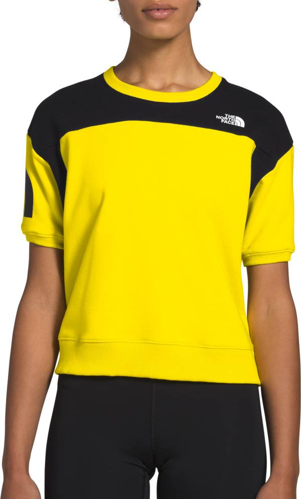 The North Face Women's Graphic Collection Short Sleeve Crewneck Sweatshirt product image