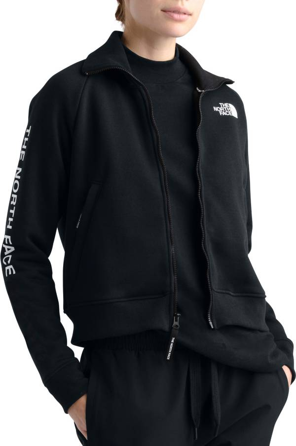 The North Face Women's Graphic Full Zip Sweatshirt product image