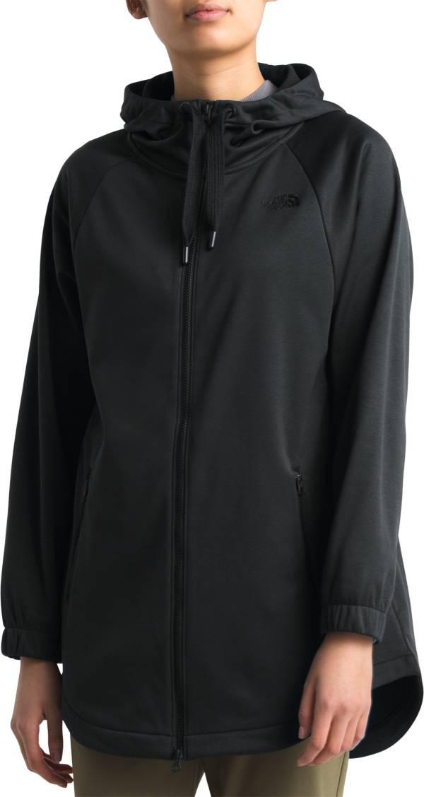 The North Face Women's Jazzer Full Zip Fleece Hoodie product image