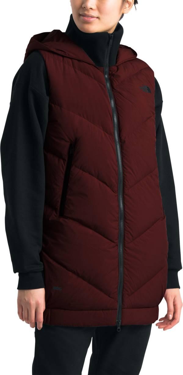 The North Face Women's Albroz Long Down Vest product image