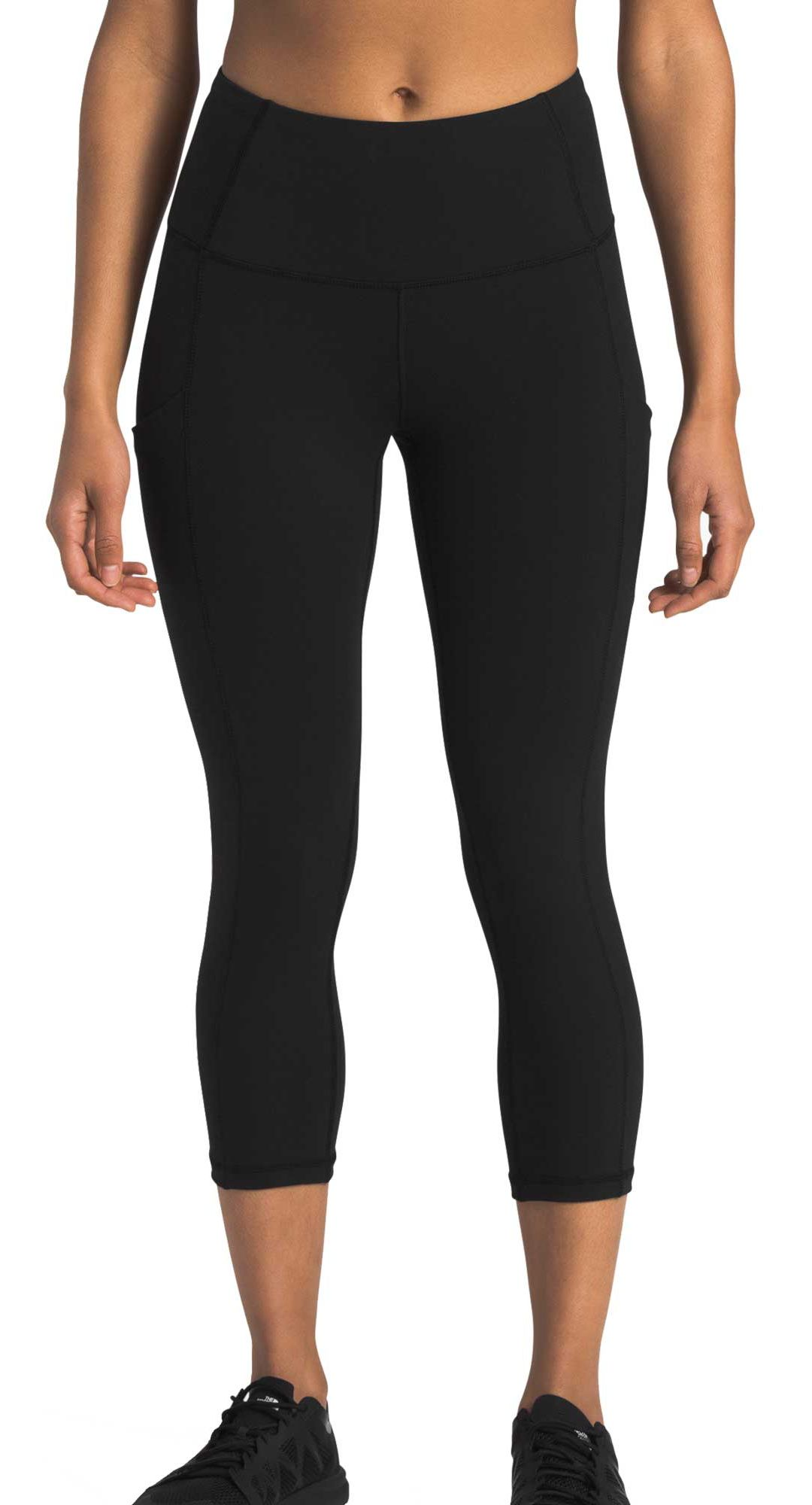 48de32269710a The North Face Women's Motivation High-Rise Pocket Cropped Tight.  noImageFound. Previous