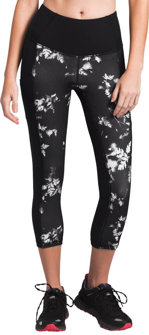 The North Face Women's Motivation High-Rise Pocket Cropped Tight product image