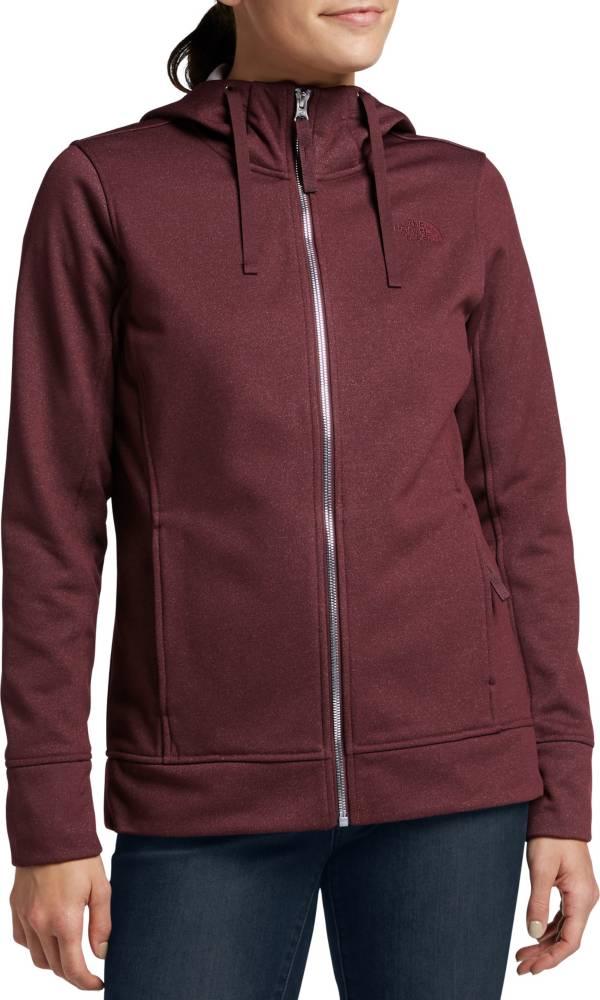 The North Face Women's Mattea Full-Zip Jacket product image