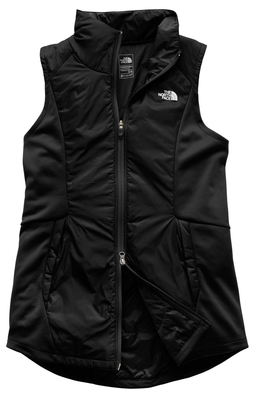 fc6f6810f The North Face Women's Motivation Vest
