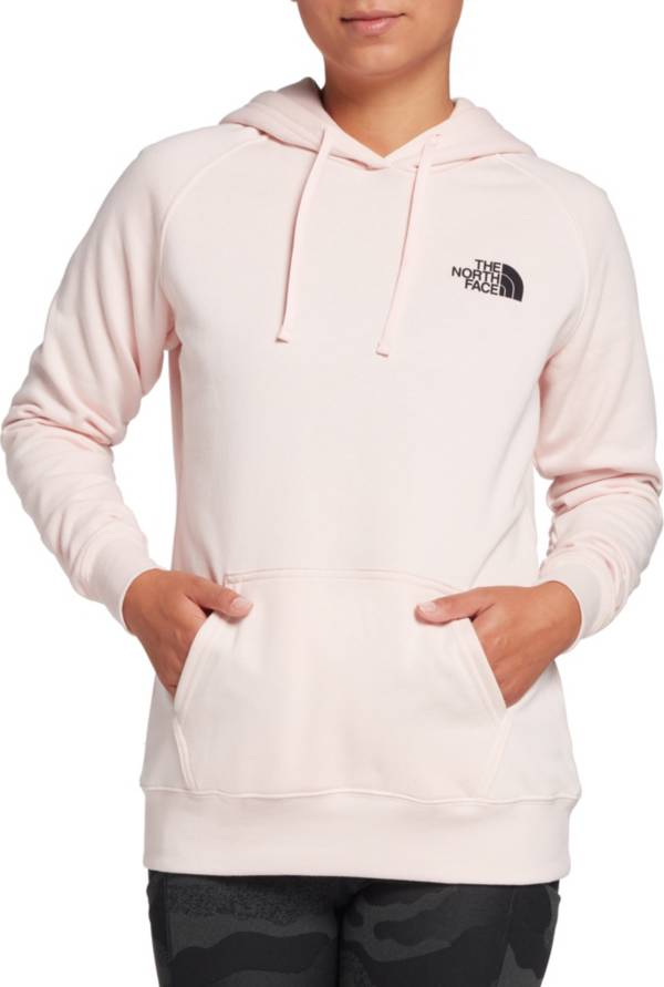 The North Face Women's Pink Ribbon Pullover Hoodie product image
