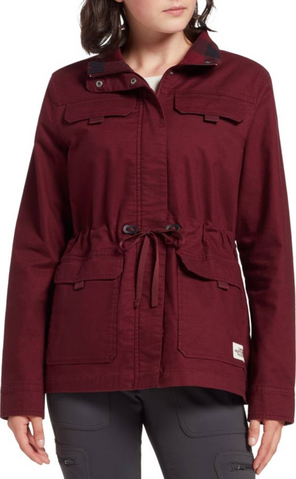 The North Face Women's Urban Utility Jacket product image