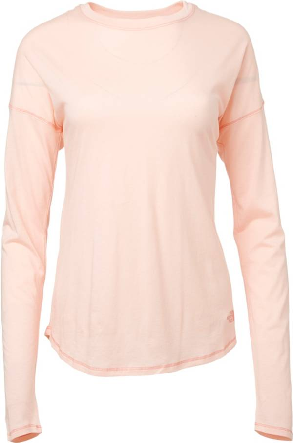 The North Face Women's Renew Long Sleeve Shirt product image