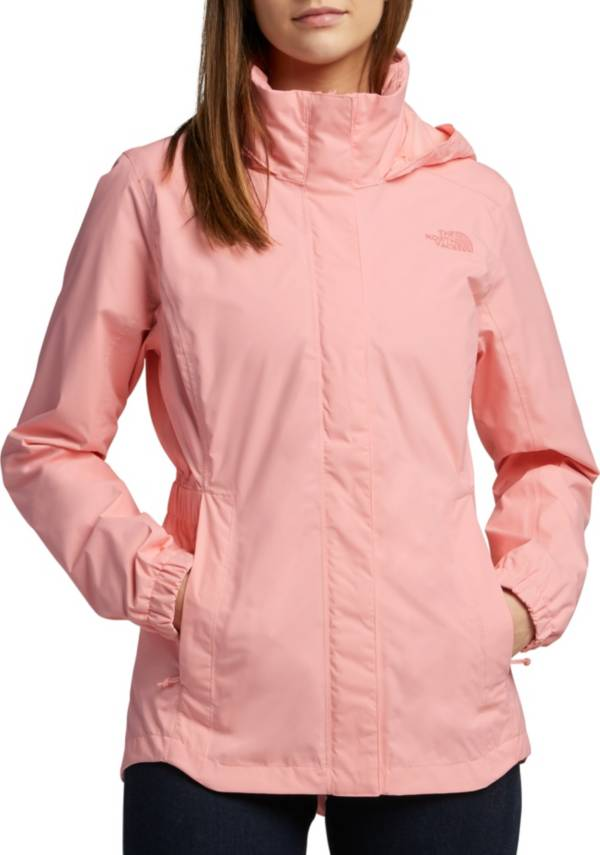 The North Face Women's Resolve II Parka product image