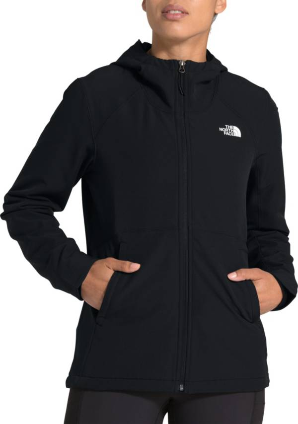 The North Face Women's Shelbe Raschel Full Zip Hoodie product image