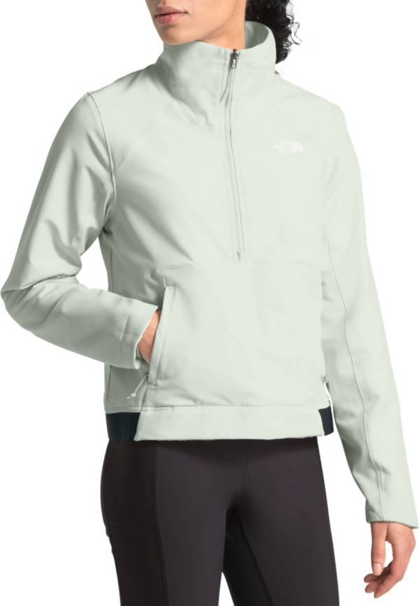The North Face Women's Reversible Shelbe Raschel Fleece Pullover product image