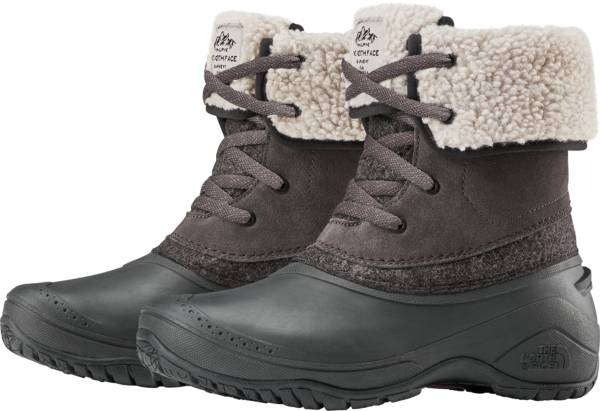 The North Face Women's Shellista II Roll-Down 200g Waterproof Winter Boots product image