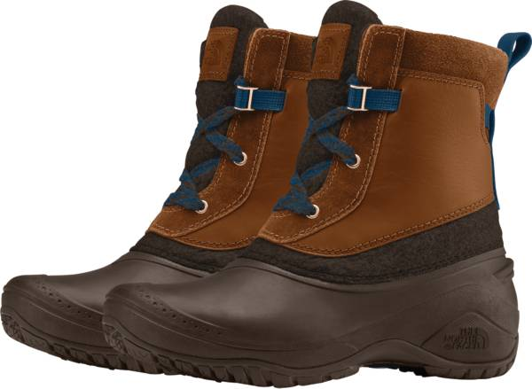 The North Face Women's Shellista III Shorty 200g Waterproof Winter Boots product image