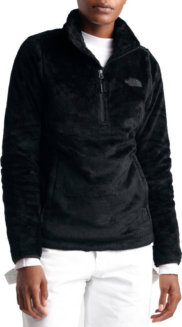 The North Face Women's Osito ¼ Zip Fleece Pullover product image
