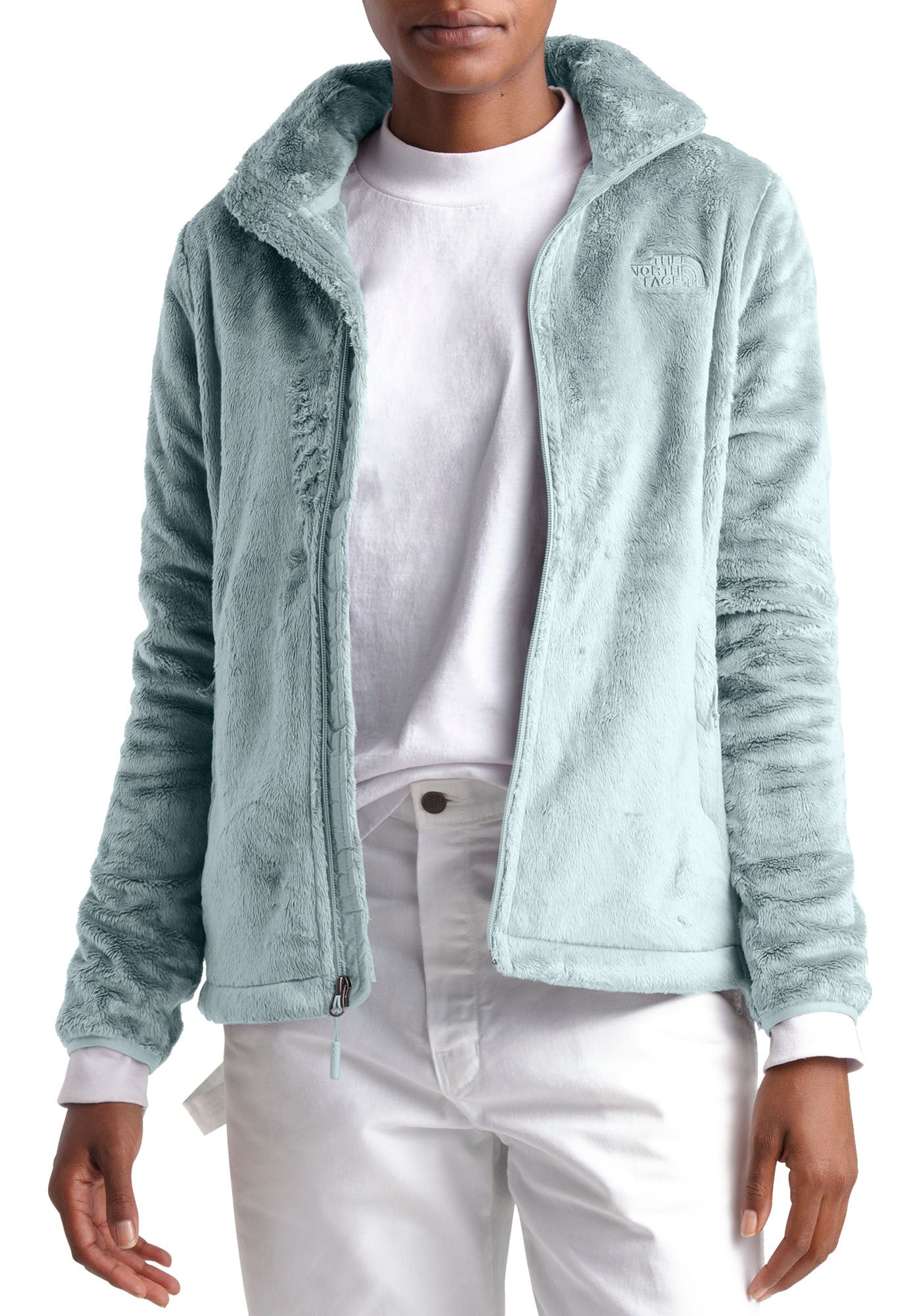 The North Face Women's Osito Fleece Jacket 1