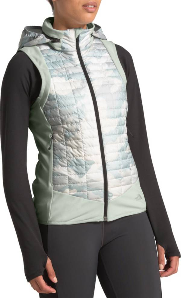 The North Face Women's ThermoBall Hybrid Vest product image
