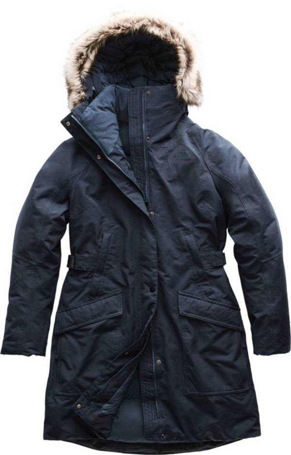The North Face Women's Outer Boroughs Parka product image