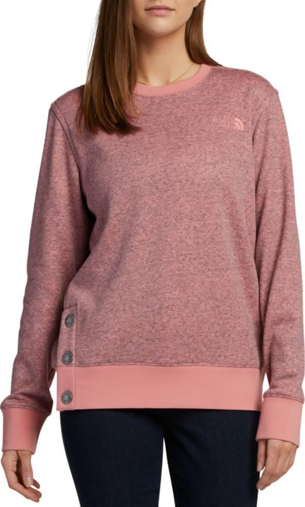 The North Face Women's Everyday Fleece Crewneck Sweatshirt product image