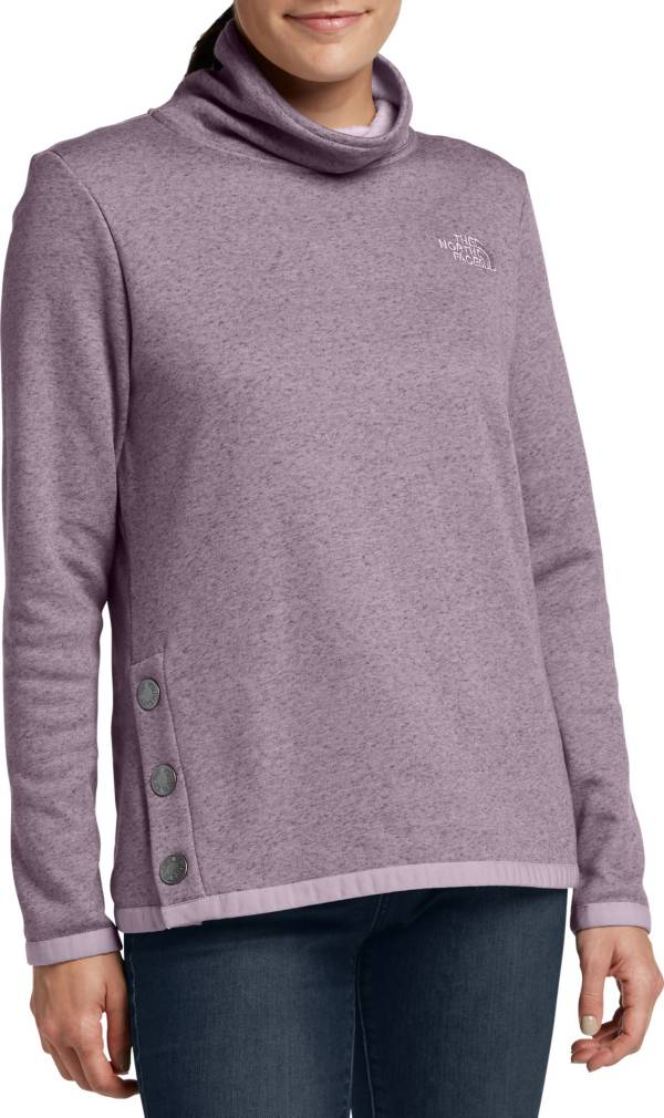 The North Face Women's Everyday Snap Pullover product image