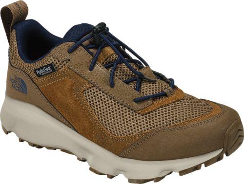 7e4df5713 The North Face Jr. Hedgehog Hiker II Waterproof Hiking Shoes