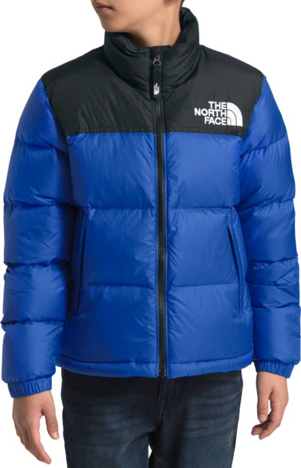 The North Face Youth 1996 Retro Nuptse Down Jacket product image