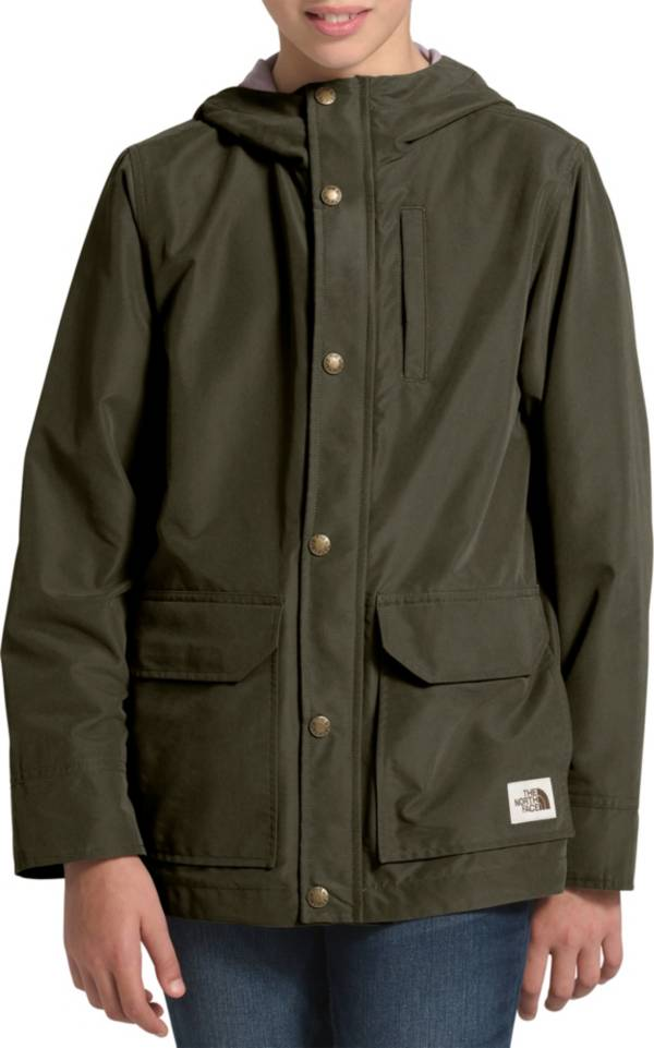 The North Face Youth Sierra Utility Jacket product image
