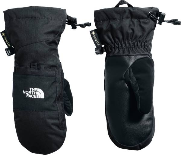 The North Face Youth Montana GORE-TEX Mittens product image