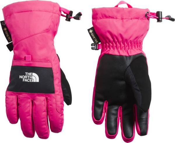 The North Face Youth Montana Etip GORE-TEX Gloves product image