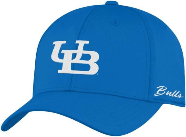 Top of the World Men's Buffalo Bulls Blue Phenom 1Fit Flex Hat product image