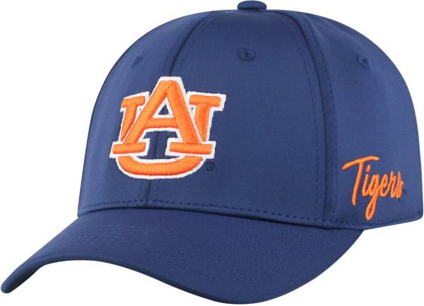 Top of the World Men's Auburn Tigers Blue Phenom 1Fit Flex Hat product image