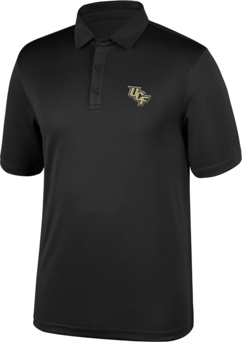 fde86cf9 Top of the World Men's UCF Knights Black Polo | DICK'S Sporting Goods