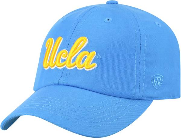 Top of the World Men's UCLA Bruins True Blue Staple Adjustable Hat product image