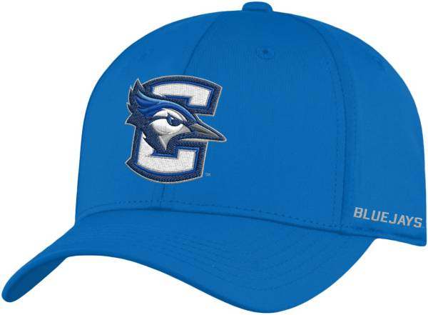 Top of the World Men's Creighton Bluejays Blue Phenom 1Fit Flex Hat product image