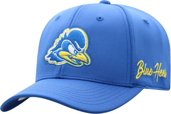 Top of the World Men's Delaware Fightin' Blue Hens Blue Phenom 1Fit Flex Hat product image