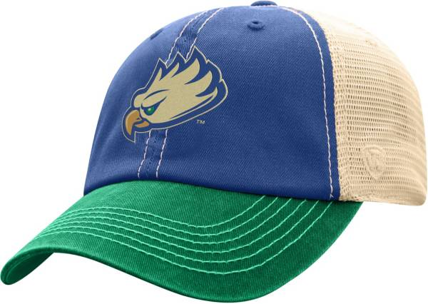 Top of the World Men's Florida Gulf Coast Eagles Cobalt Blue/White Off Road Adjustable Hat product image