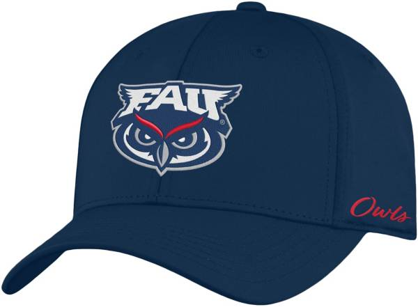Top of the World Men's Florida Atlantic Owls Blue Phenom 1Fit Flex Hat product image