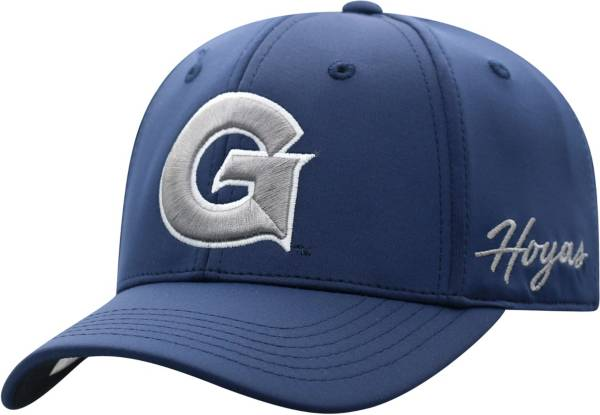 Top of the World Men's Georgetown Hoyas Blue Phenom 1Fit Flex Hat product image