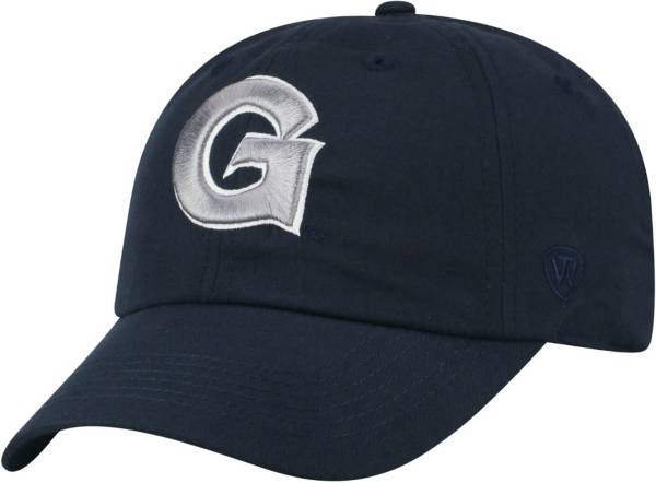Top of the World Men's Georgetown Hoyas Blue Staple Adjustable Hat product image