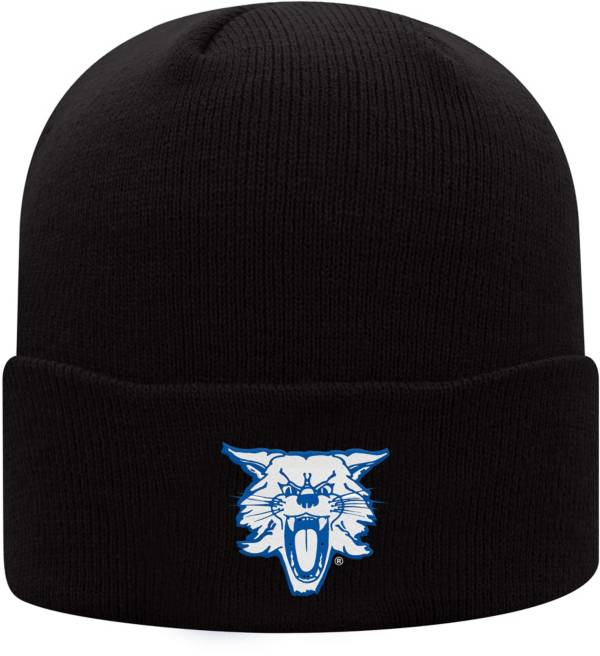 Top of the World Men's Kentucky Wildcats Cuff Knit Black Beanie product image