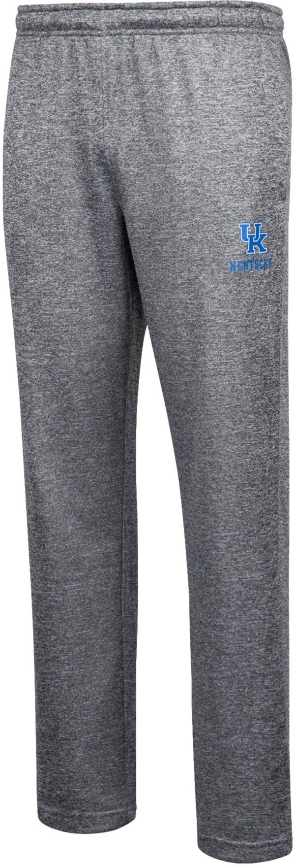 Top of the World Men's Kentucky Wildcats Grey Match-Up Pants product image